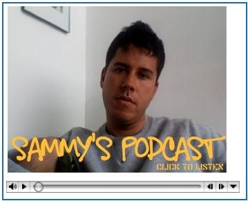 sammyspodcast